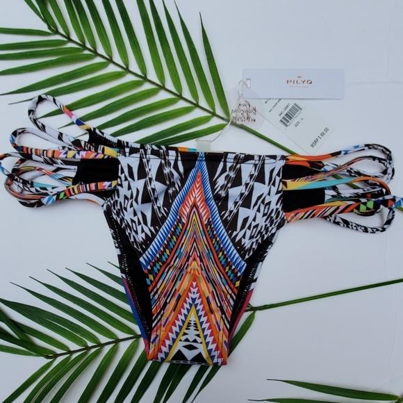Pilyq Other - Pilyq Bikini Bottom